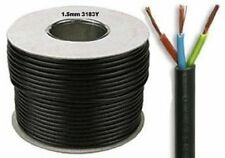TRVV Cable Towing Trailer Wire Copper Flexible Cable 2//3//4//5 Core 0.2//0.3-1.5mm