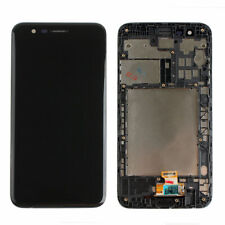 LCD Display Touch Digitizer Frame For LG K30 LMX410 LMX410TK X410CS / K10 2018