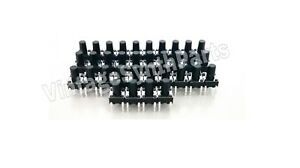 Korg M1 Full Set Of 34 Boutons Poussoirs Tact Switches Micro Commutateur