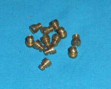 Meccano laiton 2 Boulons N°140z
