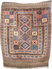 Afghan Oriental 1940-1969 Antique Carpets & Rugs