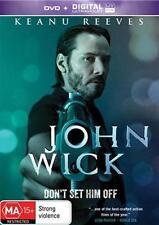 John Wick 1 : NEW DVD/UV