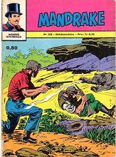 MANDRAKE numéro 168 année 1968