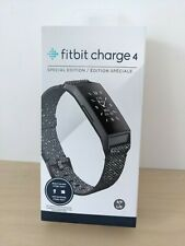 New listing As New Fitbit Charge 4 Special Edition - Advanced Fitness Tracker with GPS