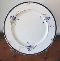 Gorham Melon Bud Coupe 10.5 Dinner Plate fine porcelain china Ex. Co.