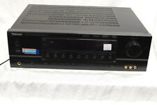Sherwood RD-8108 DTS 6.1 Channel Surround Sound A/V Receiver Amplifier NO REMOTE