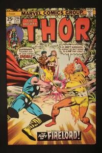 Thor #246 - NEAR MINT 9.4 NM - Marvel Comics