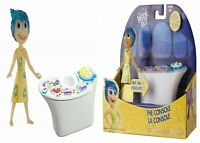 TOMY Inside Out Control Console Ages 4+ Toy Memory Play Girls Boys Gift Desk Fun