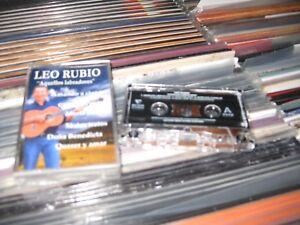 LEO RUBIO SPANISH CASSETTE AQUELLOS LABRADORES