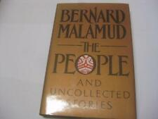The People: And Other Uncollected Fiction by Bernard Malamud