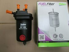 RENAULT MEGANE & GRAND SCENIC FUEL FILTER VALEO 587556