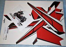 kit stickers déco PUIG pour YAMAHA TMaX 530 2012/2014 réf.6337N neuf