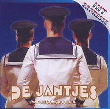 de jantjes - de jantjes (CD) 094631214226