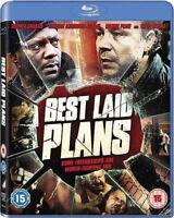 Best Laid Plans Blu-Ray Nuevo Blu-Ray (SBR82266)