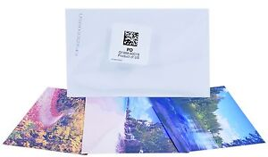 HP Advanced Glossy Photo Paper 50 sheets 250gsm 10x15 6x4  Printer Original NEW
