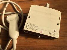 Siemens vfx13-5 Ultrasound Transducer Probe 5678284-l0850