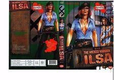 ILSA : The Wicked Warden Dyanne Thorne (1977) New Sealed DVD Jesus Franco