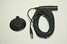 Audio Technica AT841A Boundary Condenser Microphone