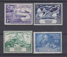 FALKLAND ISLANDS 103-106 UPU set mint 1949