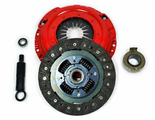 KUPP ORGANIC HD CLUTCH KIT for HONDA CIVIC 92-00 DEL SOL 93-95 1.5L 1.6L D15 D16