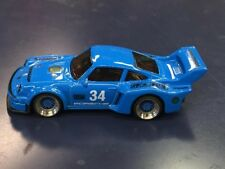 "PORSCHE 1/64 SCALE- 934.5 (HOT WHEELS) - ""DKK CUSTOM""-"