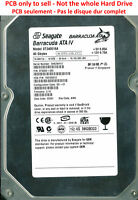 PCB 100151017 REV A - Seagate ST340016A - 9T6002-002 - 3.10 - Barracuda IV -40Go