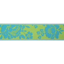 Rollos de papel pintado modernos de color principal azul