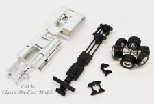 Kenworth / Peterbilt Chrome Chassis Kit 1/87 HO Scale Herpa Promotex 5486