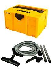 Mirka Kit de Nettoyage pour Extracteur - 8999799111