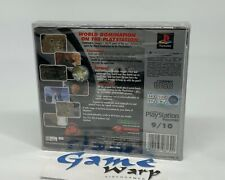 Comando & (e) Conquer - Sony Ps1 Playstation PSOne Gioco da Collezione