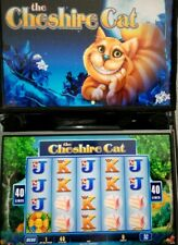 """WMS BB3 BLADE SOFTWARE """"THE CHESHIRE CAT"""""""