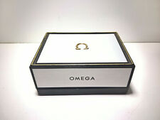 ULTRA RARE VINTAGE OMEGA SEAMASTER - CHRONOGRAPH 320-321 WATCH BOX 60SS