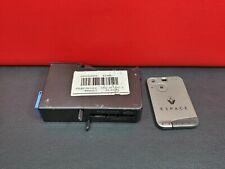 RENAULT LAGUNA ignition key card reader with key VALEO 8200224594 433MHz