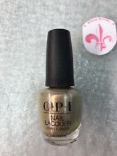 Opi Nail Polish Lacquer Xoxo Holiday 2017 Gift Of Gold Never Gets Old Hr J12