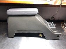 Gray SR5 Center Console 4runner Toyota Pickup 84 85 86 87 88 89 lid 4x4 3VZ