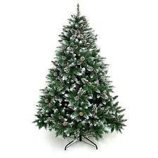 Künstlicher Weihnachtsbaum 240cm 2180 Spitzen Christbaum Tannenbaum Tanne Baum