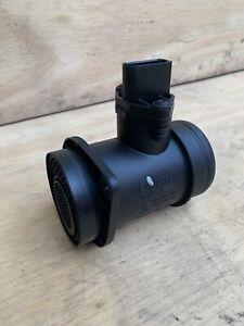 VW LT35 2.5 TDI Bosch 0281002463 Mass Air Flow Meter Sensor 038 906 461