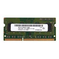 2 GB 4 GB DDR3 1600 Mhz 1333 Mhz SO-DIMM DDR3L DDR3 1,35 / 1,5 V Speicher Ram NK