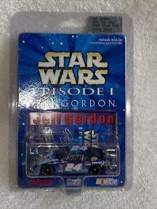 "Star Wars EP1 Nascar ""Jeff Gordon"""