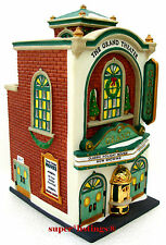 Dept. 56 The Grand Movie Theater Retired Christmas in the City 58870