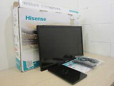 "HISENSE 23A320 23"" LED LCD FLAT SCREEN HDTV, 720P, 60HZ, HDMI/USB, FREE S&H"