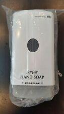 Hand Soap Dispenser Johnson Wax Professional Soft Care