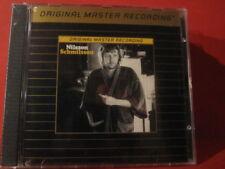 """MFSL-UDCD 541 NILSSON SCHMILSSON """" SAME """" (MFSL-GOLD-CD/JAPAN/FACTORY SEALED)"""