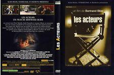 DVD : Les acteurs - Alain Delon - NEUF ***