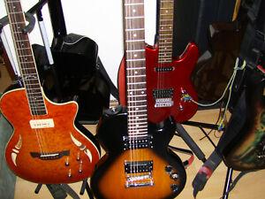 E-Gitarre - Epiphone by Gibson Model und Bauart Les Paul Spezial II