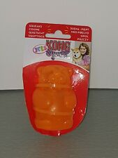 KONG Jels Squeezz  Dog Toy New
