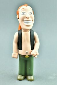 Family Guy The Salesman Tattoo Mezco Figure