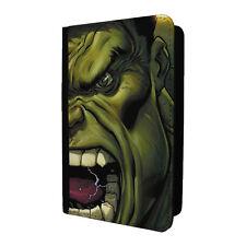 Marvel Hulk Passport Holder Case Cover - ST-T1616