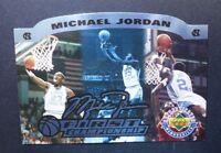 1995 Upper Deck Michael Jordan First Championship #/5000 BASKETBALL CARD MINT