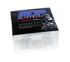 MDR Hardware Track Pack For Japanese Bikes